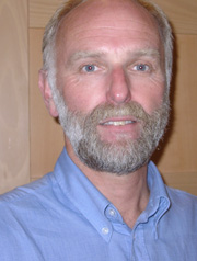 Rådmann Svein Aannestad. Foto: NRK.