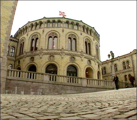 Som et siste ledd i HVPU-reformen skal også klientene i denne institusjonen føres tilbake til kommunene. (Kjell Lindås) Foto: NRK
