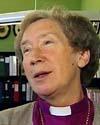 Rosemarie Köhn (Foto: NRK)
