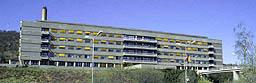 Harstad sykehus