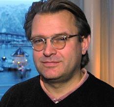"""Bent Hamer debuterte med """"Eggs"""" i 1995. Foto: Scanpix"""