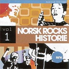 Programserien Norsk Rocks Historie er produsert av NRK Program Riks i Tromsø, og sendes hver søndag klokka 20.15 på NRK1 og hver lørdag kl. 14.03 på P2.