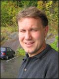 Leder for Junior-NM, Arne Røv, sier de trenger slike store arrangement. Foto: Gunnar Sandvik