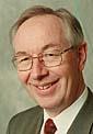 Odd Holten stiller ikke til gjenvalg ved stortingsvalget i 2005.