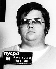 Mark Chapman som drepte John Lennon i 1980 er ikke en trygg mann om han slipper ut av fengsel. Foto: Arkiv.