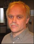 Sverre Pedersen (Foto: Gunnar Sandvik)