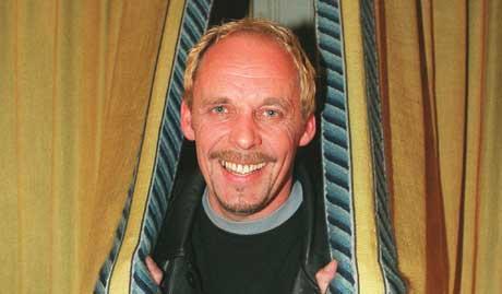 Rune Rudberg tilbake i Scandinavia. Foto: Scanpix