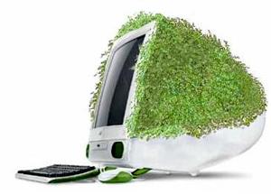 En mac med gress kan gjøre susen...