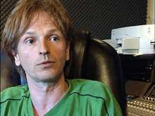 Ole Evenrud var tidligere et idol - og er i dag en velkjent musikkprodusent.