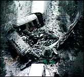 19 personer omkom i toguykken på Åsta 4.januar 2000.