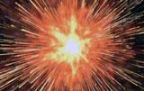 Slik kunne Big Bang ha sett ut. Ill.: York Films