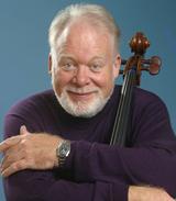 Cellisten Lynn Harrell