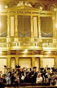 Musikverein i Wien