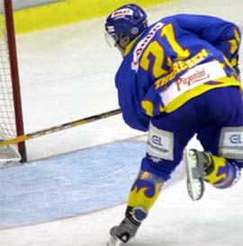 Steffen Thoresen skåret på ny for Storhamar.