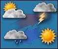 Meteorologene varsler stadig oftere ekstreme værtyper.