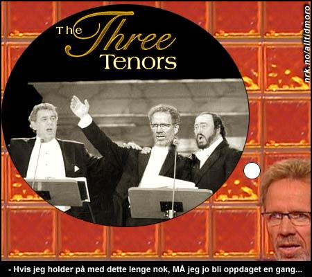Heller ikke i denne sommeren mottok Ivar Dyrhaug noen tilbud om å opptre på konserter. (Innsendt av Haugtussa)
