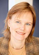Cathrin Bretzeg. (Foto: CF-Wesenberg)
