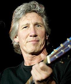 Roger Waters kan ikke bare rock. Nå har han også laget en opera. Foto: Franco Greco, AP Photo.