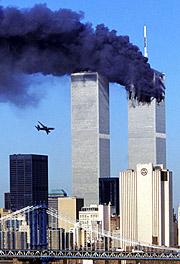 Kan terrorangrepet mot USA den 11. september rettferdiggjøres i Koranen? Foto: AP Photo / Aurora, Robert Clark, File / SCANPIX