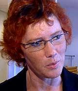 Vikna-ordfører Karin Søraunet