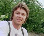 Lorentz Noteng håper vandrefalken kommer tilbake på hekkeplassen i Sør-Trøndelag neste vår. Foto: NRK