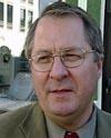 Ragnar Johansen (Foto: NRK)