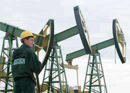 Selskapet som kjøpte Yuganskneftegas var ukjent lenge etter auksjonen (Foto: Scanpix/Reuters)