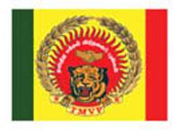 NYTT PARTI: Utbrytere fra LTTE har startet et nytt parti, med mange trekk fra LTTE.