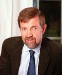 Terje Vigen, generalsekretær i Den norske lægeforening