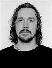 Lars Winnerbäck (Foto: Jonas Linell)