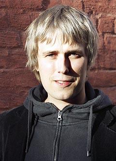 Vidar Vang betegner sitt nye album nesten som en ny debut. - «Stand up straight» er mer utadvendt og direkte enn den forrige, sier han. Foto Morten F. Holm / SCANPIX.