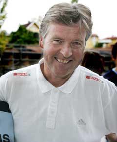 Gunnar Pettersen er blitt mildere på sine gamle dager. (Foto: Cornelius Poppe / SCANPIX)
