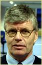 UP-sjef på Agder, Leif Fjerdingstad.