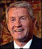 Utenriksminister Thorbjørn Jagland tror fortsatt på en polsk-norsk gassavtale.