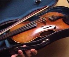 100 millioner skal gå til nytt for for instrumenter. Foto: NRK