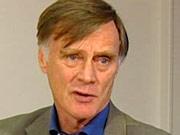 Hans Petter Aarseth innrømmer at det har tatt for lang tid å bygge opp behandlingstilbud til tinnitusrammede.