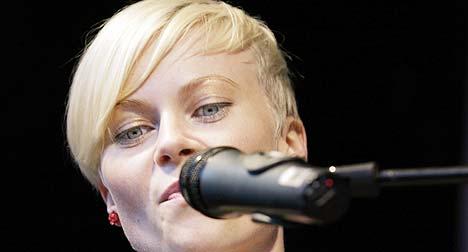 Bertine Zetlitz mener den kommende turneen vil gagne hele musikk-Norge. Foto: Knut Fjeldstad / SCANPIX.