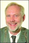Fylkesordfører Tor Ottar Karlsen.