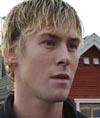 Haraldur Gudmundsson (Foto: Alf-Jørgen Tyssing, NRK)