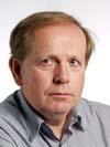 Professor Leiv K. Sydnes, viserektor for utdanning ved UiB