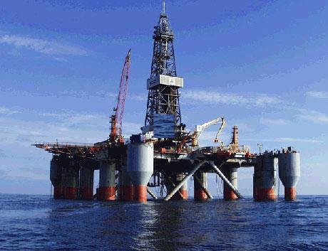 Deepsea Trym. Foto: Odfjell Drilling
