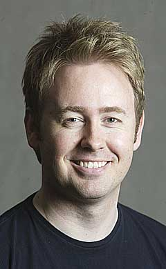 Pressekontakt for NMA, Bjarne Laastad, avviser kritikken. Foto: TV2.