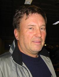 Gründer Terje Berge var svært skuffa over oppmøtet. (Foto: Tone Merete Tho/NRK)