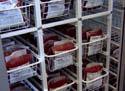 Blodbankene må fylles opp