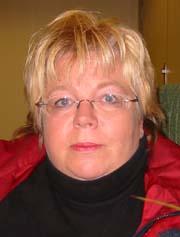 Elin Hansen i Fagforbundet i Drammen mener sparepakken rammer de eldre for hardt.