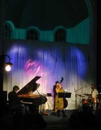 Inger Marie Gundersens releasekonsert (foto: promo)