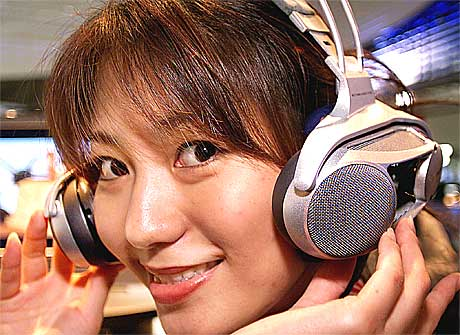 Musikk framkaller også kjærlighetshormonet oksytosin. Foto: Scanpix.