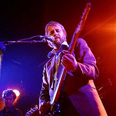 Lars Lillo-Stenberg og deLillos spiller likevel romjulskonsert. Foto: Knut Fjeldstad / SCANPIX.