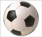 Buckminster-fotballen. Foto: Rig-tech Inc.