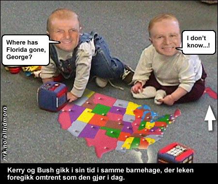 (Innsendt av Bjørn Ivar Knudsen)